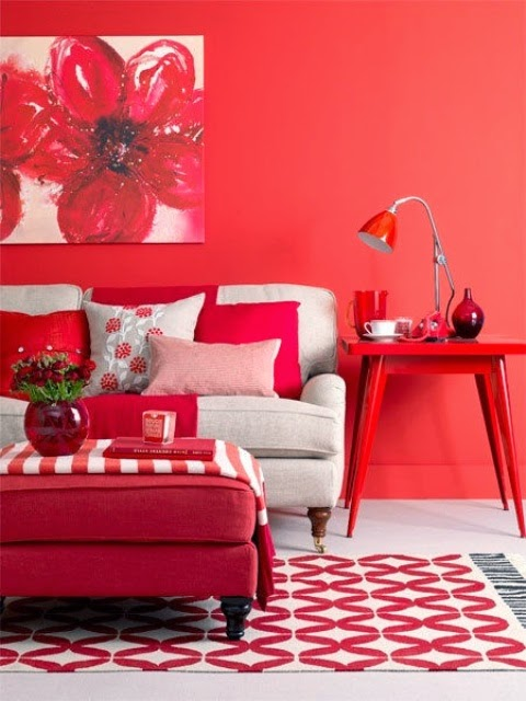 Colorterapia como usar el color en casa para sentirnos bien